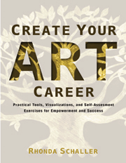 Create Your Art Career
