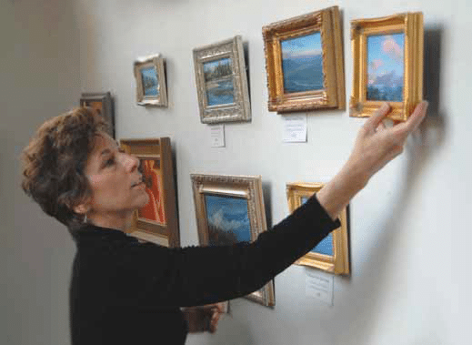 Show Your Art in Alternative Spaces - Professional Artist Magazine