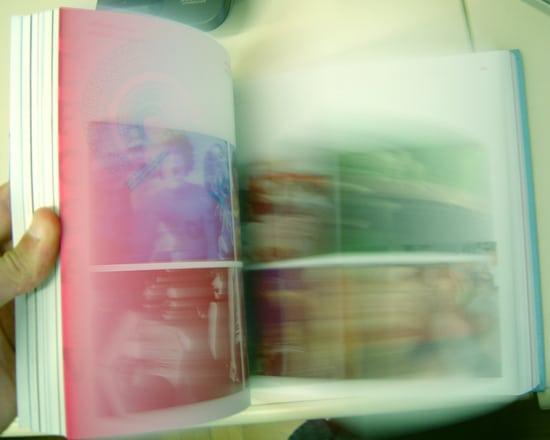 Flipbooks and Multimedia