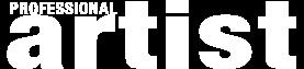 Professional Artist Magazine Logo